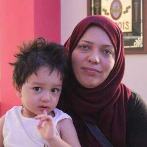 Ampliar la protección de la infancia migrante y refugiada