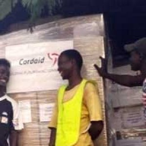 More Caritas relief supplies arrive in Ebola-hit countries