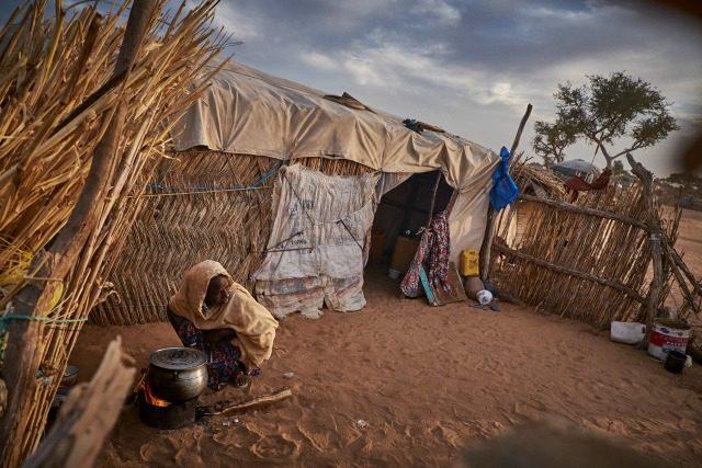 Caritas lance un appel d'urgence pour les réfugiés de Boko Haram au Niger