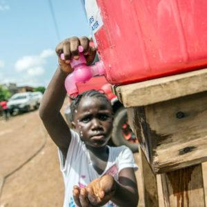 Crise de l'Ébola au Sierra Leone : les images