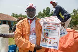 Voyage au Libéria, un pays marqué par Ébola