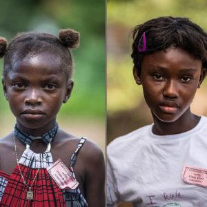 Au Sierra Leone, l'Ébola paralyse une ville