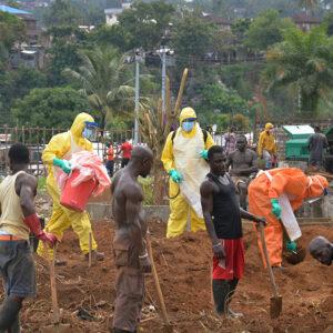 La crisis del ébola exige una mayor respuesta