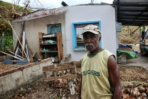Fiji life after Cyclone Winston