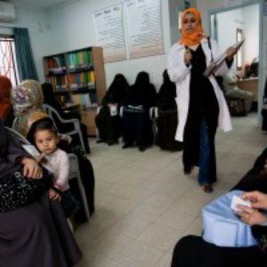 Une journée normale à Gaza