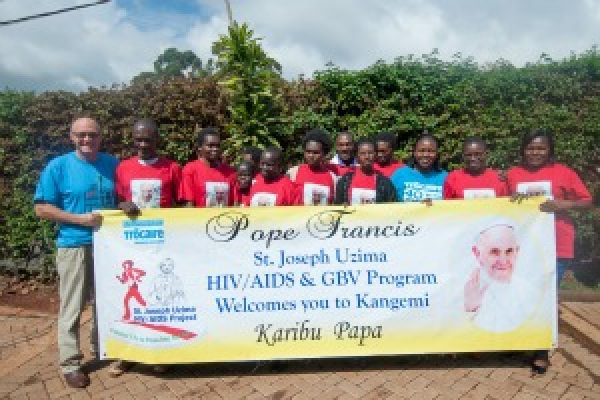 El papel fundamental de las organizaciones de inspiración religiosa en el cuidado de personas con VIH