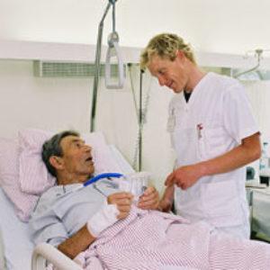 Caritas observa el Día de la Cobertura Universal de Salud