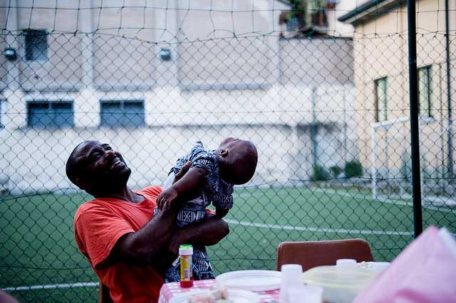 Caritas apoya la creación de un corredor humanitario para refugiados del Cuerno de África