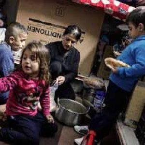 Bleak Christmas for Iraqi Christians
