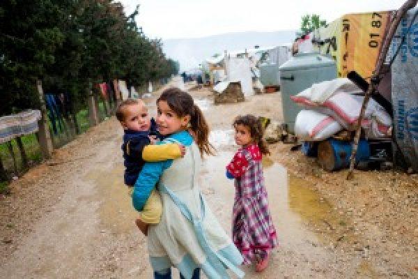 Oraciones por Siria con el Papa Francisco