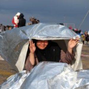 Crisis de refugiados en Lesbos: ¿Por dónde se va a Suecia?