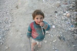 Plea from beseiged Aleppo