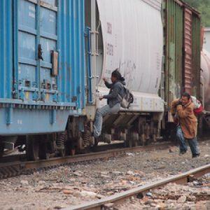 El tren de los mil peligros