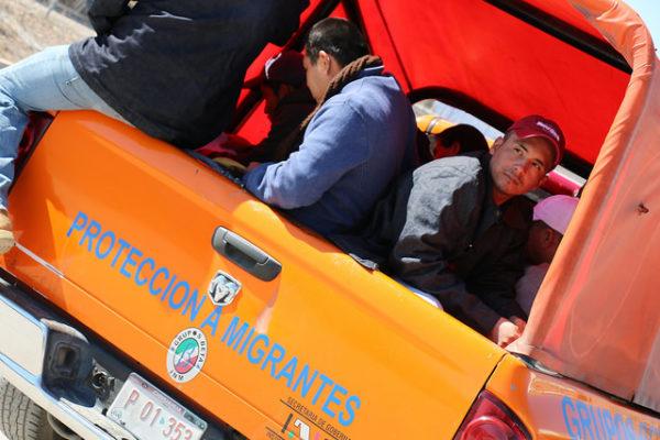 Caritas Costa Rica proporciona ayuda a los migrantes cubanos