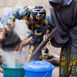 Du Nigeria en Grece:  de la traite a la prostitution