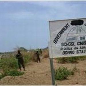 Cáritas Nigeria hace una jornada de oración por #BringBackOurGirls