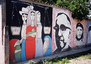 Archbishop Óscar Romero lives on