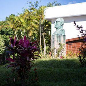 Oscar Romero y Caritas