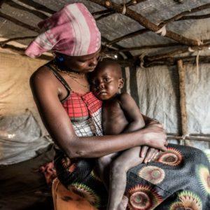 Les évêques du Soudan du Sud déclarent que « cette famine est causée par l'homme ».