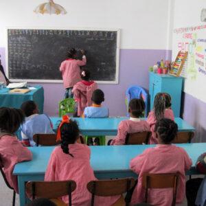 Resultado de imagen de Caritas Marruecos