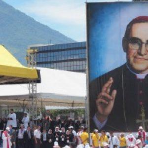 Les événements pour la béatification de Oscar Romero