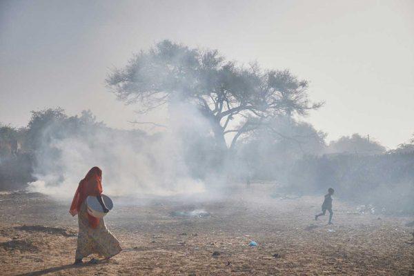 Se necesita más ayuda para las víctimas de Boko Haram