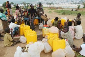 Les réfugiés du Burundi trouvent refuge au Rwanda