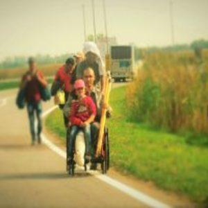 Caritas lanza una llamada de emergencia para ayudar a los refugiados en Serbia