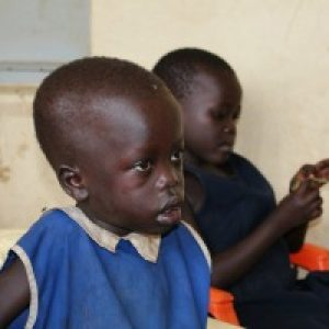 Quarter of South Sudanese face hunger