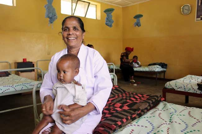 Alarma en Etiopía según empeora la situación de la sequía