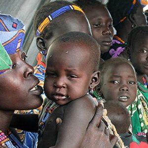 Ayuda alimentaria urgente para Sudán del Sur, azotada por la hambruna