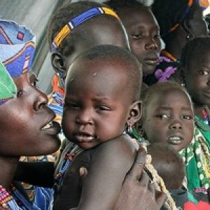 Urgent food aid needed as famine strikes South Sudan