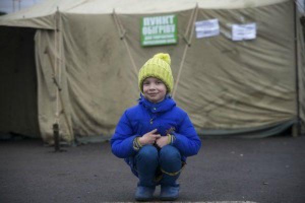 La traite humaine dans les situations de crise