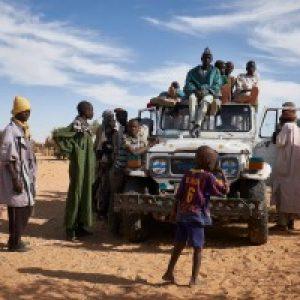 Du Sommet Humanitaire Mondial  au renforcement de l'aide  au niveau local