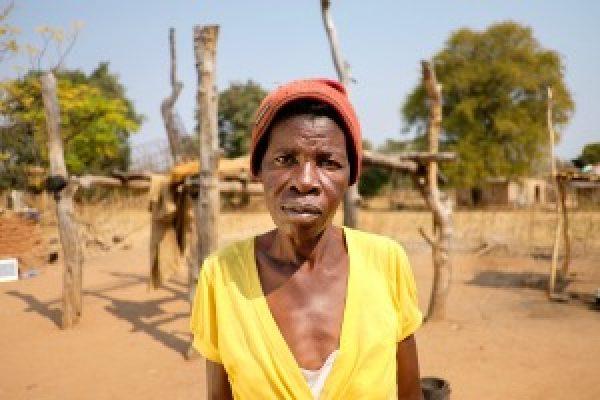 Millones de zimbabuenses afectados por la sequía se enfrentan a una crisis humanitaria