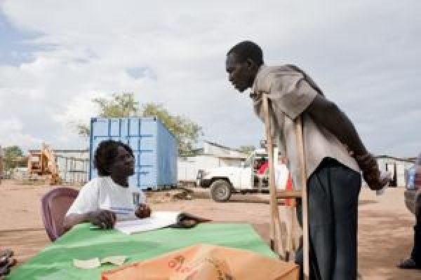 Sudanese bishops: war is not inevitable