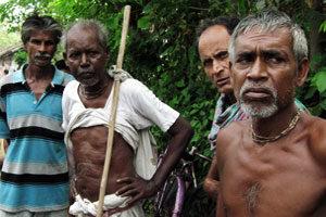 Après Aila: les secours en Inde et au Bangladesh