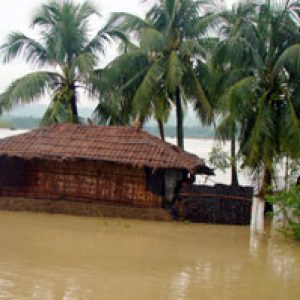 Inondations en Inde et au Bangladesh