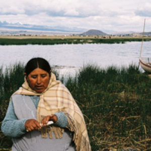 Le changement climatique : un défi quotidien en Bolivie