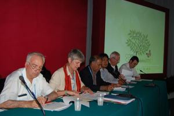 Cancun climate change summit offers some hope