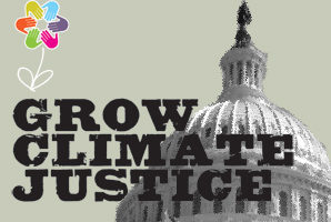 The state of play in the USA on climate justice