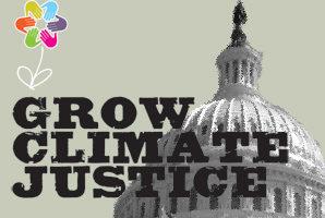 Justicia climática en Estados Unidos
