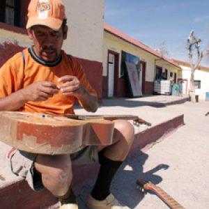 Caritas en México: Junto a los migrantes, rehenes de la violencia
