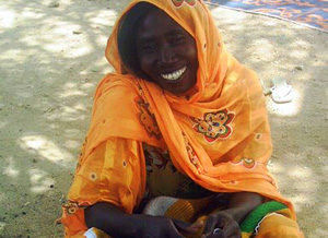 Changing women's lives in Chad