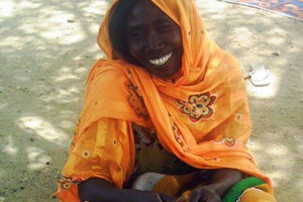 Tchad : des paysans à l'ouvrage face à la détresse alimentaire