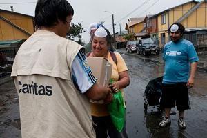 Chile ayuda a Chile: un país de solidaridad