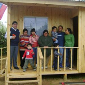 Le Chili, un an après le séisme
