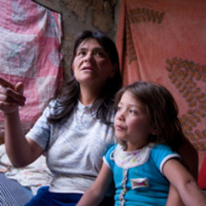 Les réfugiés oubliés de Colombie