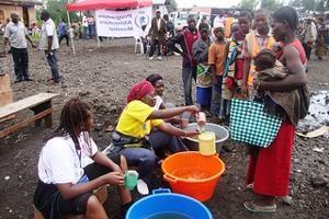 Caritas appeal for crisis-hit Congo
