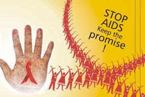 Iglesia en India lidera la campaña contra el SIDA